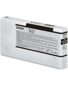Encre Epson SC-P5000 : cartouche Noir Photo T913 - 200ml (C13T913100)