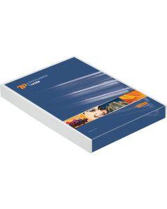 Papier Tecco Color Laser CS130 semi matt 130g, A4 100 feuilles