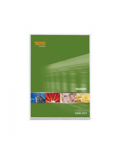 Papier Tecco GW265 Glossy White 265g A4 50f