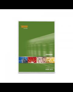 Papier Tecco SMU 190 PLUS Semi Glossy - 190g - A4 - 50f