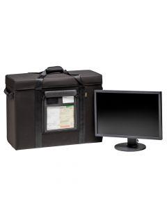 Valise Air Case Tenba pour écrans 24''