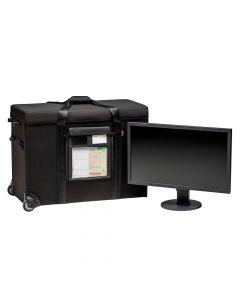 Valise Air Case Tenba pour écrans 27''