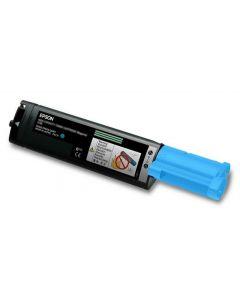Toner Epson Aculaser C4000 : Cyan