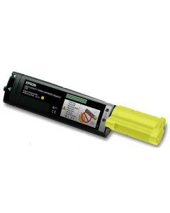 Toner Epson Aculaser C4000 : Jaune