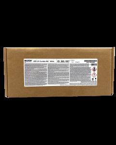 Cartouche d'encre Mutoh UH21-WH500E - Blanc 500ml