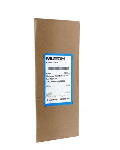 Cartouche d'Encre Mutoh UMS11-BCY000E - Cyan 1 litre