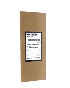 Cartouche d'Encre Mutoh UMS11-BK1000E - Noir 1 litre