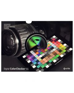 Charte Digital ColorChecker SG