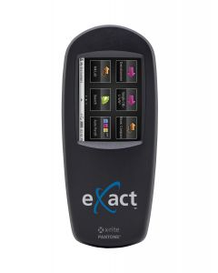 Densitomètre X-Rite eXact, ouverture 4mm, option bluetooth  incluse