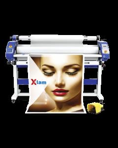 Laminateur à froid XLAM XL1600 C
