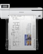"""Imprimante Epson SureColor SC-T3100 (4 couleurs) 24"""" - Avec pied"""
