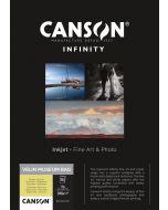 Papier Canson Infinity Velin Museum Rag 315g, A4 25 feuilles