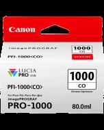 Cartouche d'encre Canon PFI-1000CO (Chroma Optimizer)
