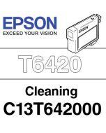 Cartouche de Nettoyage Epson pour SP WT7900 (150ml)