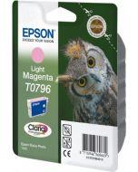 Encre Epson (Chouette) pour Stylus Photo 1400: magenta clair