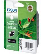 Encre Epson T0540 (Grenouille) pour Stylus Photo R800 et R1800 : brillant