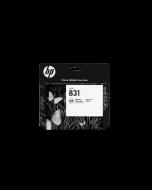 Tête d'impression HP831 Designjet Optimizer