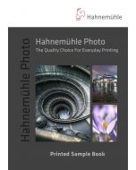 Hahnemühle Photo Media Sample Pack Pochette d'échantillon 2 x 7 feuilles - A3+