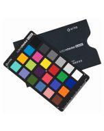 Charte ColorChecker Classic Mini