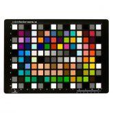 Charte Calibrite ColorChecker Digital SG