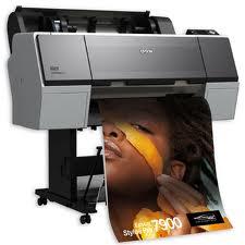 Maintenance Imprimantes et traceurs EPSON