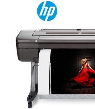 Imprimantes HP