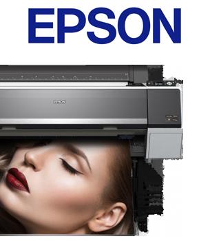 Imprimantes Epson