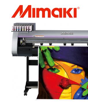 Imprimantes Mimaki