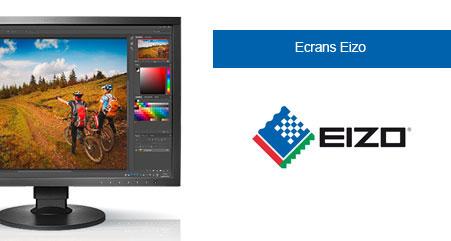 Ecrans Eizo