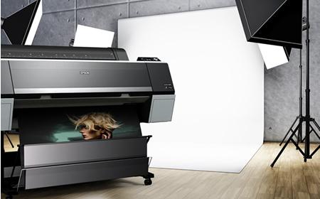 Imprimante Epson SC-P6000