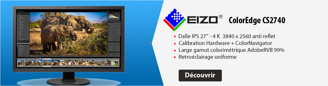Eizo CS2740