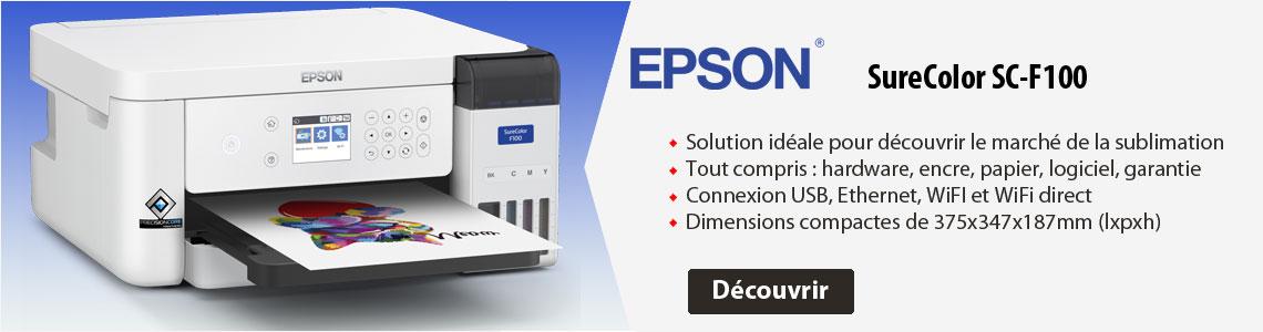 Epson F100
