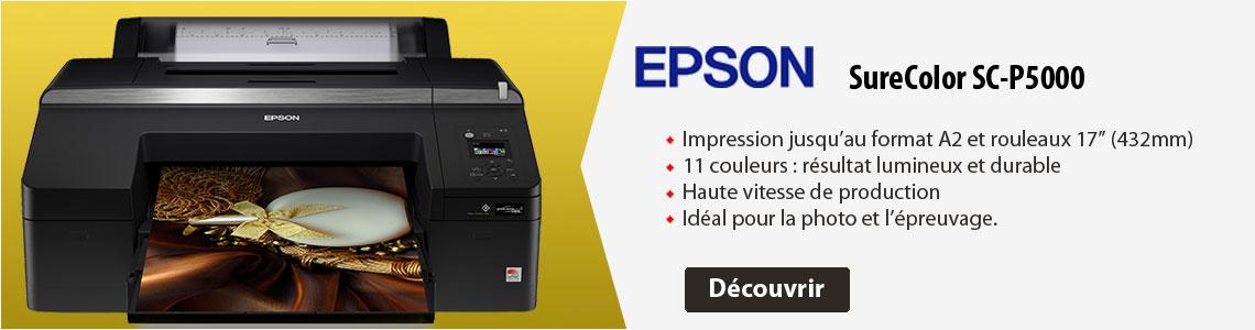 Epson SCP5000